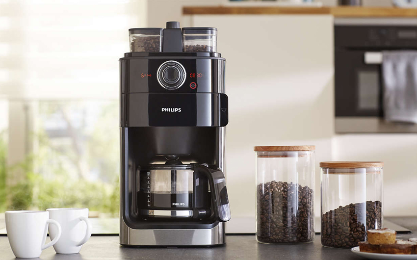 Best Grind And Brew Coffee Maker 2019 Best Grind and Brew Coffee Maker   Coffee Maker Guides