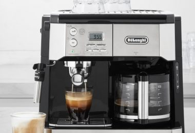 Best Coffee Cappuccino Maker