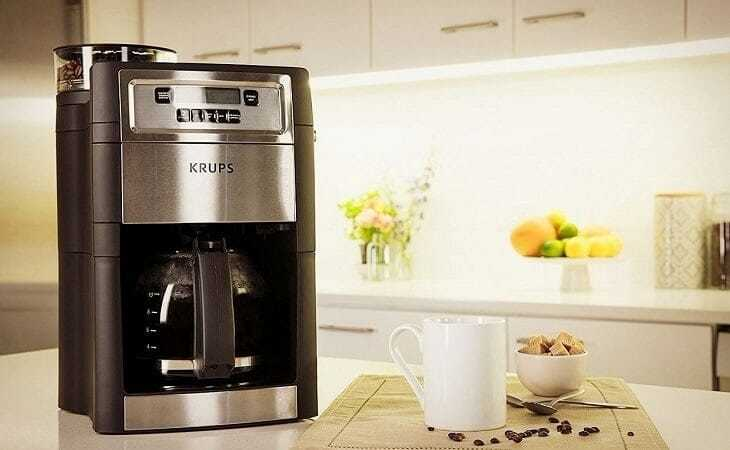Best Grind And Brew Coffee Makers 2020