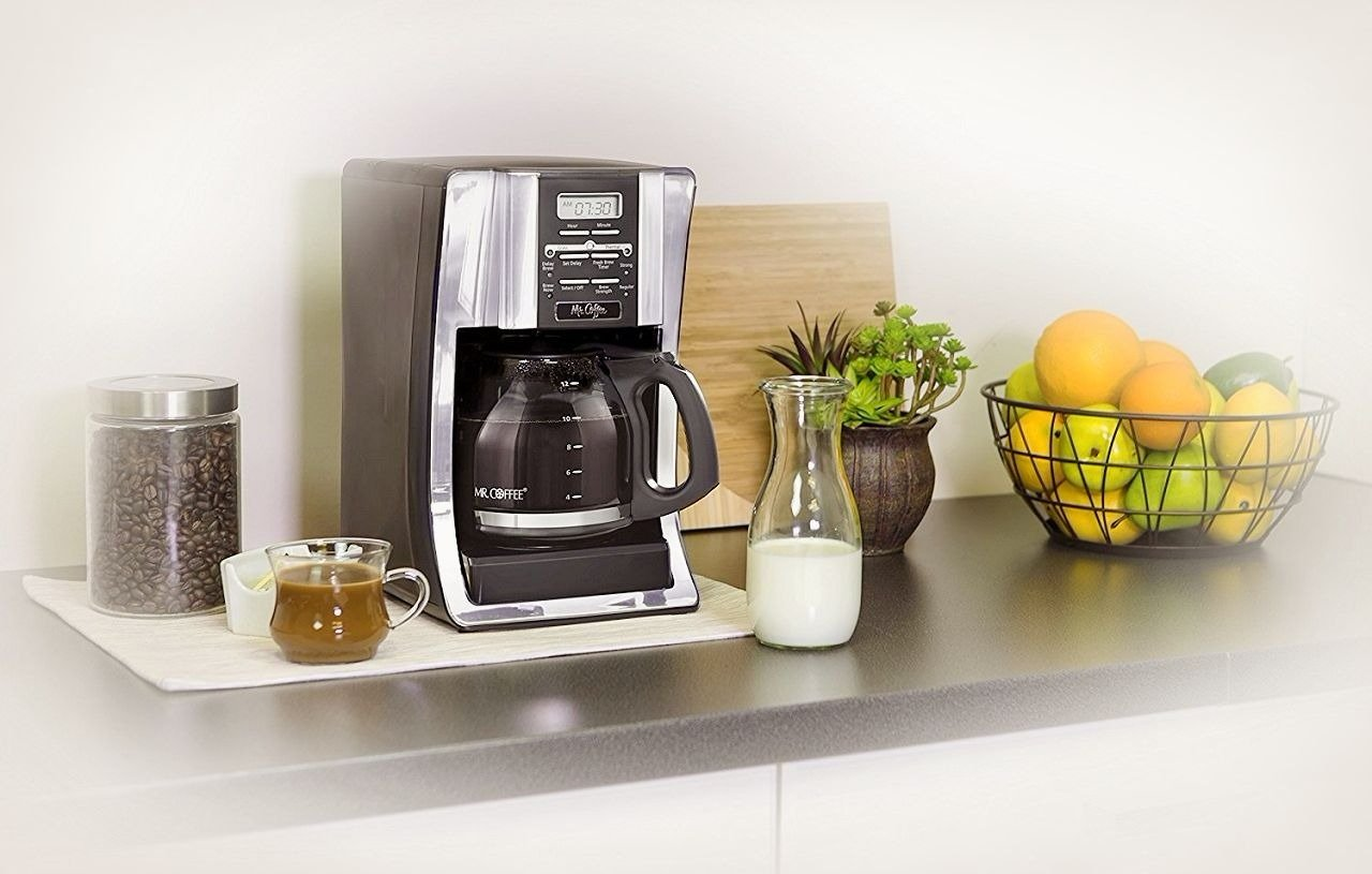 10 Best Coffee Maker Under $50 - Do Not Buy Before Reading This!