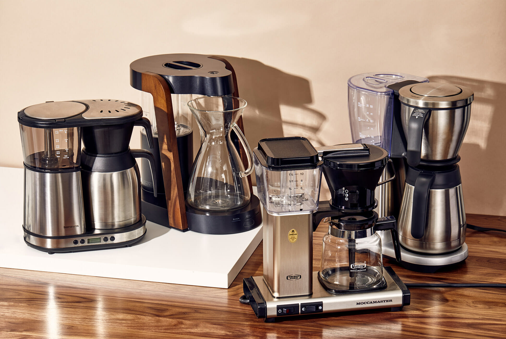 10 Best Coffee Makers 2020 - Do Not Buy Before Reading This!