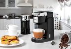 10 Best One Cup Coffee Maker 2020 - Do Not Buy Before Reading This!
