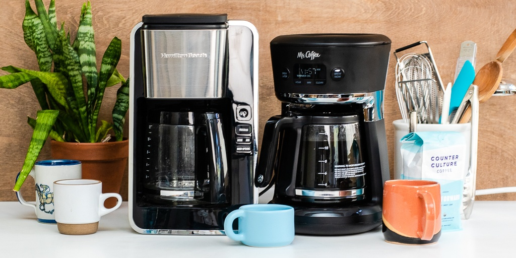 10 Best Inexpensive Coffee Maker 2020 - Do Not Buy Before Reading This!