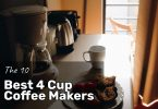 4 Cup Coffee Maker Reviews 2020