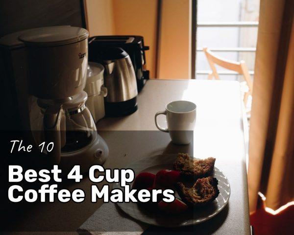 4 Cup Coffee Maker Reviews 2021