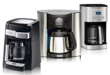 Bella Dual Brew Coffee Maker Review 2020