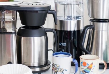 Coffee Maker Reviews 2020