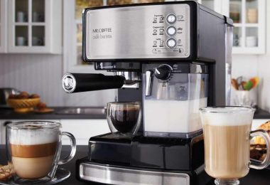 Espresso Coffee Makers Reviews 2020