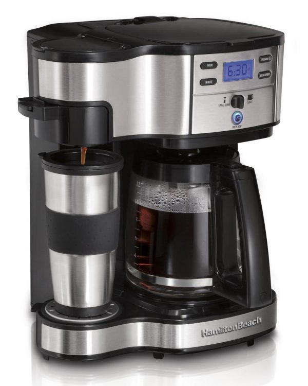 Oxo 9 Cup Coffee Maker Review 2020