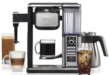 Best Low Cost Coffee Maker Black Friday 2021